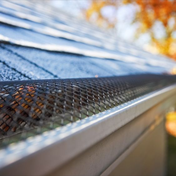 eavestrough installation toronto ,