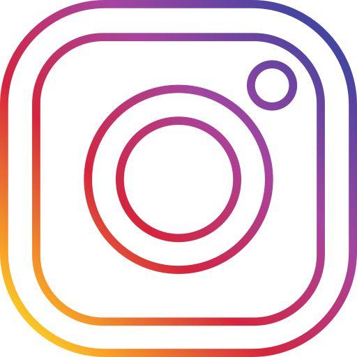 500 Instagram Logo Icon Instagram Gif Transparent Png 2018 Znachok Instagram Vizitki Parikmaherov Izobrazheniya Medvedej