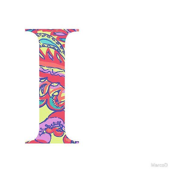 Estilizar su ordenador portátil o de pared con una pegatina de sus iniciales • Buy this artwork on apparel, stickers, phone cases y more.
