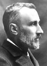 Pierre Curie – Wikipédia, a enciclopédia livre