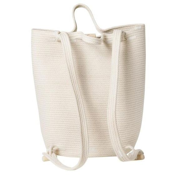 Doug Johnston backpack that carries all in summer:)