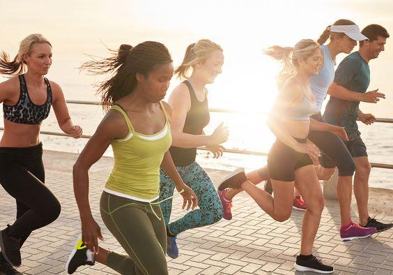 A corrida melhora a memória e o raciocínio, diz estudo
