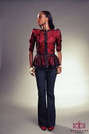 latest ankara jackets - Google Search