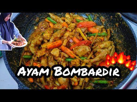 Reseprahasiaibu Youtube Di 2020 Resep Makanan Resep Ayam Resep
