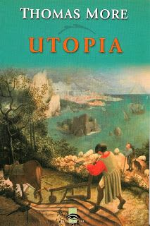 habeolib : THOMAS MORE - UTOPIA