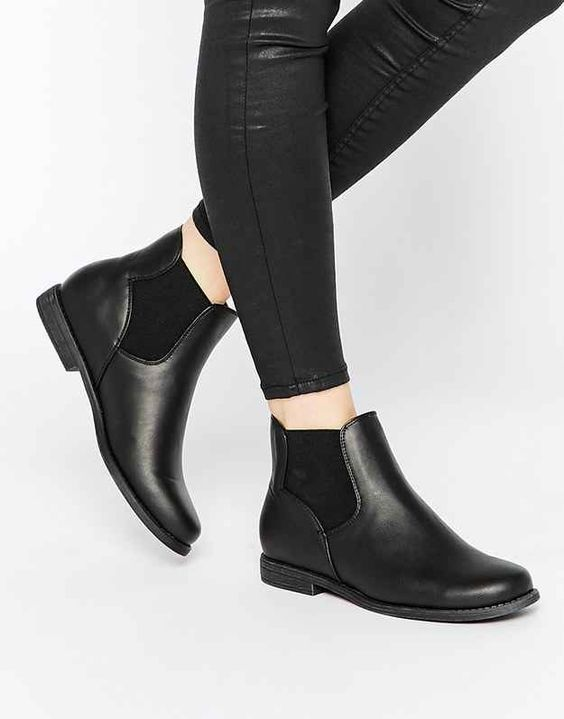 billiga chelsea boots