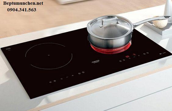 Những lý do nên dùng bếp điện từ Munchen GM 8642 HYB