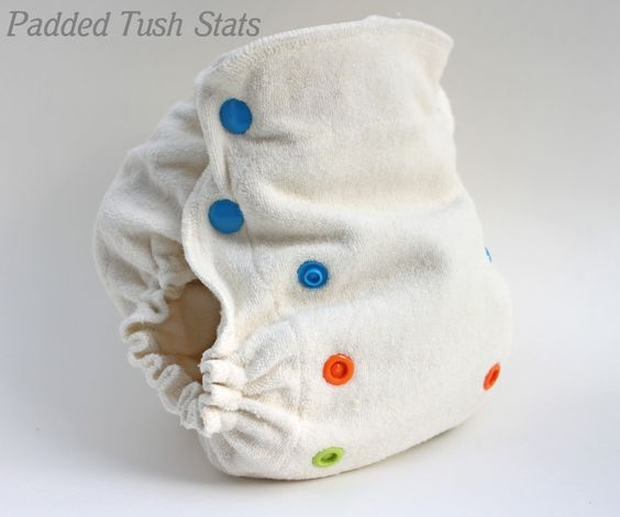 Review of the BabyKicks fitted diaper by two different reviewers and how their opinions differed and were the same.