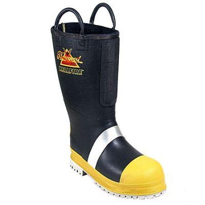Thorogood Botas Mujer Steel Toe Toe Toe 507 6003 EH Non Slip Waterproof 620b4e