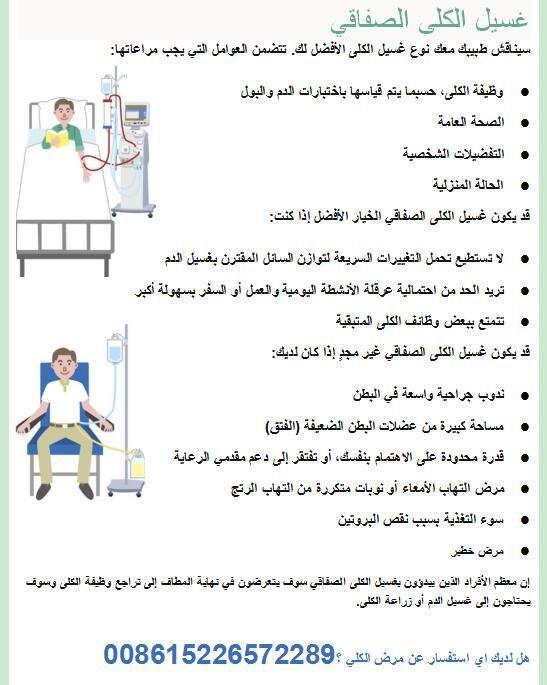 تتضمن العوامل التي يجب مراعاتها غسيل الكلى الصفاقي Dialysis Chinese Medicine Medicine
