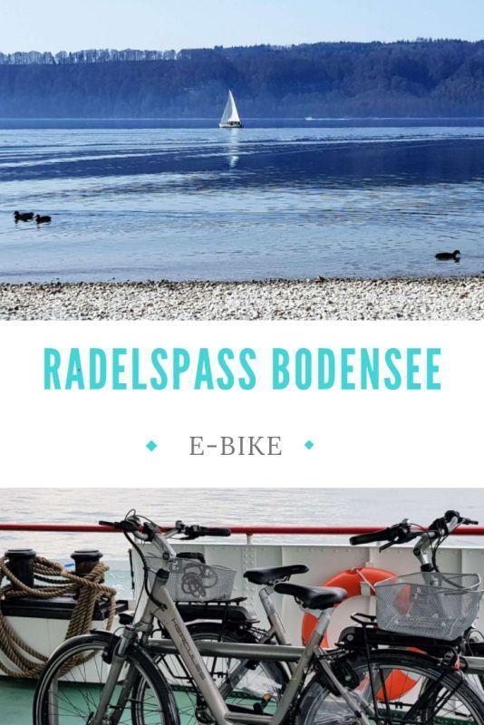 Radelspass Am Bodensee Bodenseeradweg In 2020 Bodensee Radeln