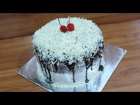Resep Cara Membuat Kue Bolu Enak Anti Bantat Base Cake Kue