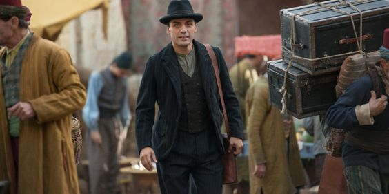 Terry George Confronts Armenian Genocide By Turks In 'The Promise:' First Trailer