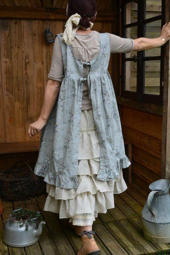 Camélia gris - L' armoire de blandine