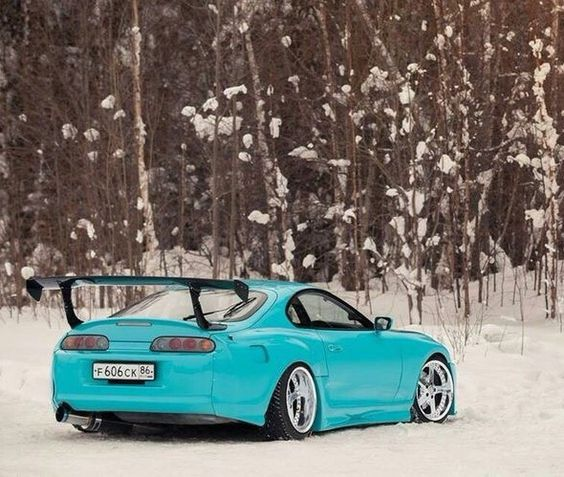 46 Best Toyota Supra Images On Pinterest | Cars, Toyota Supra And Autos