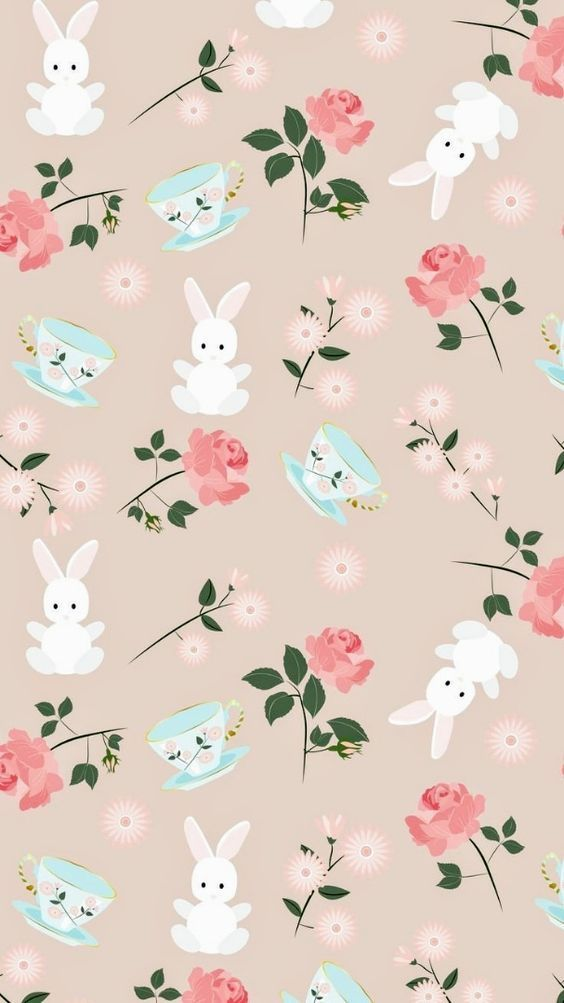 Spring Wallpapers 35 Free Hd Download Spring Wallpaper Wallpapers In 2021 Bunny Wallpaper Easter Wallpaper Spring Wallpaper Free iphone wallpaper spring