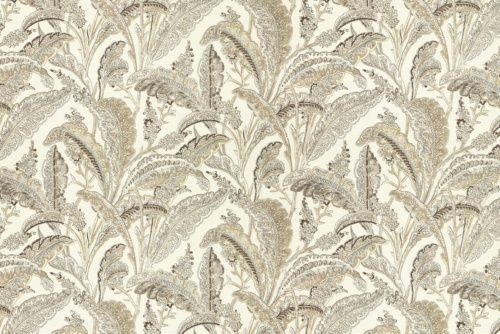 This is the fabric for roman shades in one of the rooms in my house. Seriously so beautiful!