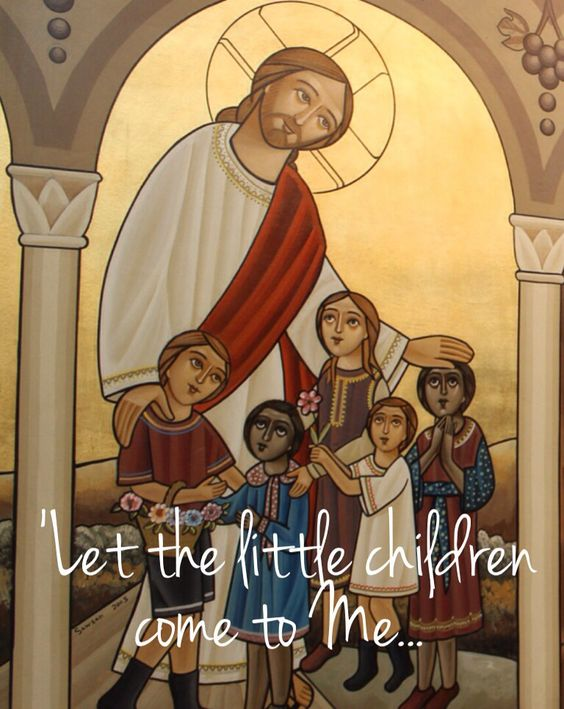 #Coptic Icon