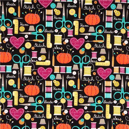 Imagen de http://kawaii.kawaii.at/img/black-sciss-yarn-spool--fabric-by-Michael-Miller-love-to-sew-179126-3.JPG.