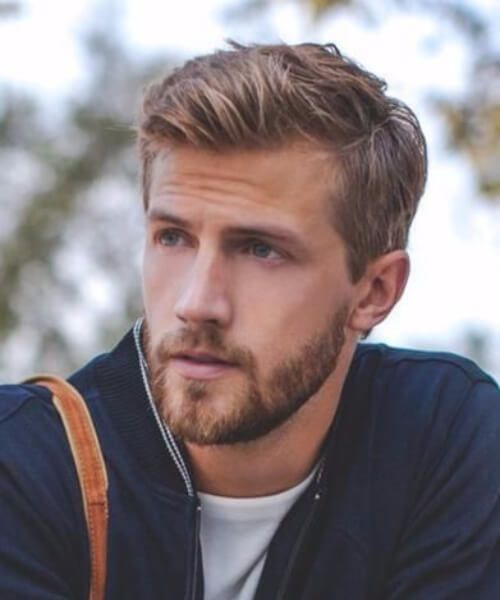 50 Classic Men S Hairstyles For Impeccable Style Classic Mens