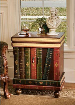Cute Home Decor Table