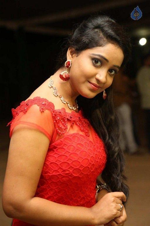 Aishwarya Addala Photos