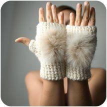 White Paws  from Sara Lagacé