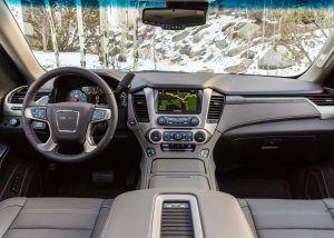 2019 Gmc Yukon Xl Denali Release Date Price And Review Car