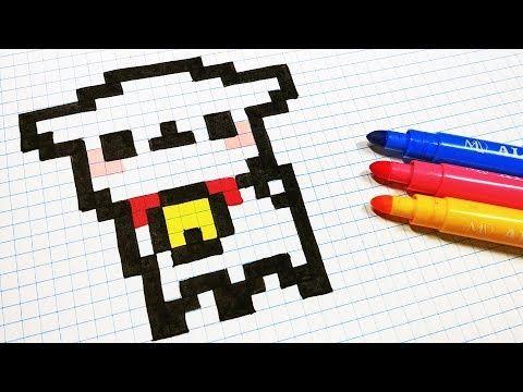 Hello Pixel Art Youtube Pixel Art Dessin Pixel Et Dessin