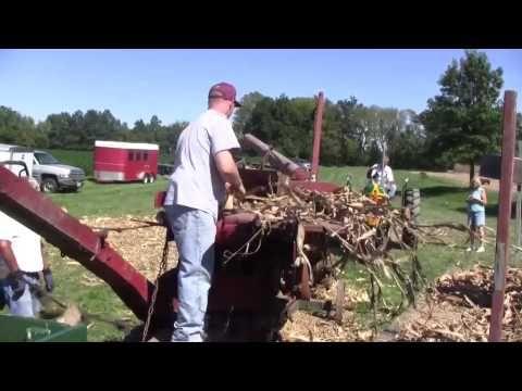 Homestead Harvest Days, Highland, Illinois