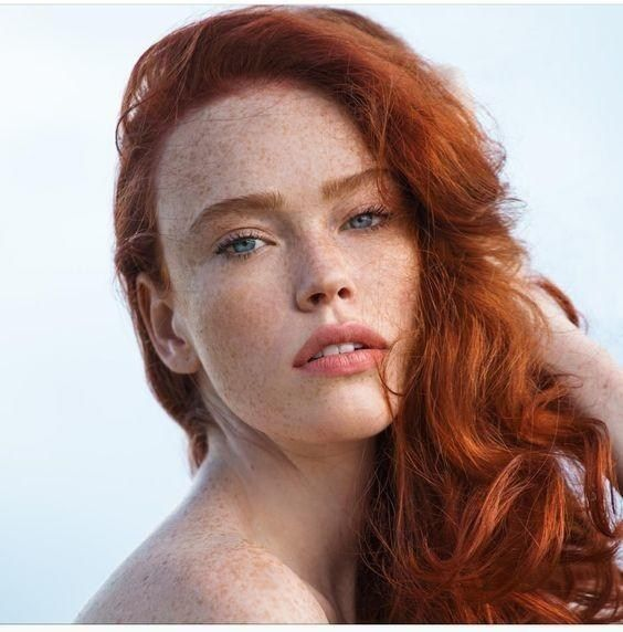50 Hottest Red Hairstyles And Haircuts Ideas For 2021 New Season New Hair New You Redhead Hairstyles Red Hair Woman Shades Of Red Hair