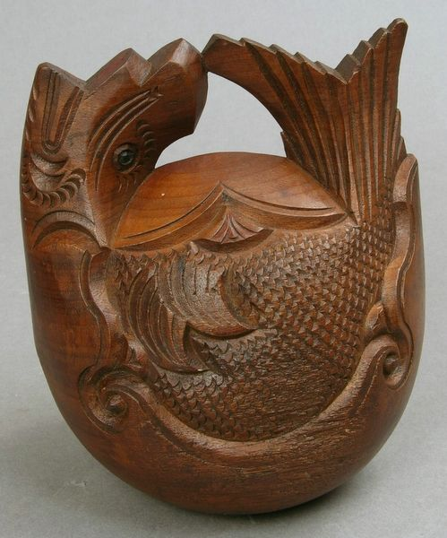 Wooden fish percussion instrument and percussion on pinterest for Wooden fish instrument