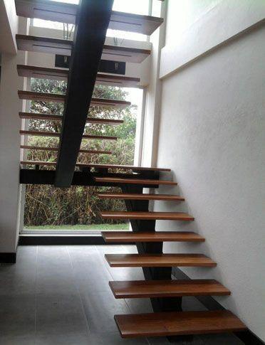China Staircase Manufacturer Escaleras Modernas Escaleras