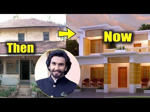 Bollywood Actors Luxurious Houses Then