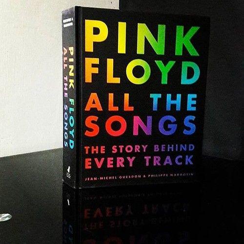 Pin En Pink Floyd Book