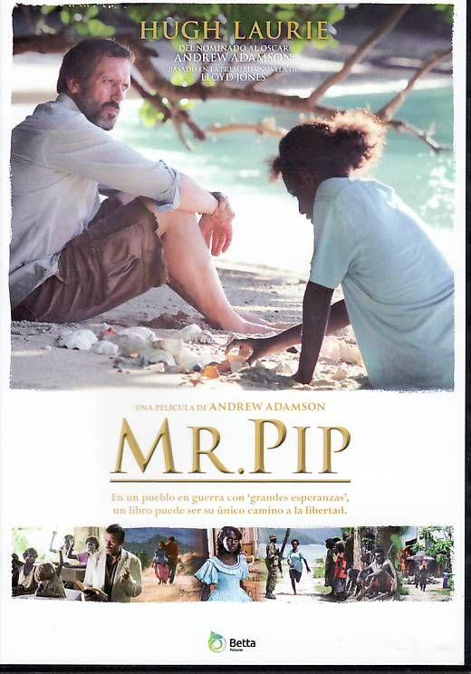 Hacia 1991, durante los primeros compases de la guerra civil que asoló la remota isla de Bougainville (Papúa Nueva Guinea), el señor Watts (Hugh Laurie), un excéntrico hombre blanco, decide reabrir las puertas de la escuela y ejercer de maestro.  http://www.filmaffinity.com/es/film893326.html http://rabel.jcyl.es/cgi-bin/abnetopac?SUBC=BPSO&ACC=DOSEARCH&xsqf99=1786342