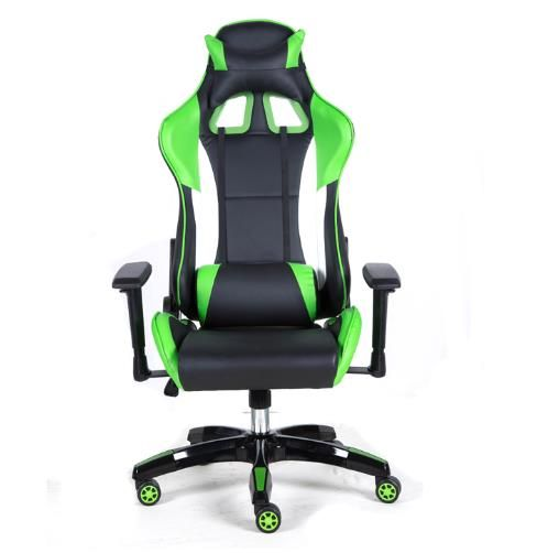 Green Gamerchair Racing Officechair From Guangzhou Johoo Furniture Gamer Chair Leather Chair Furniture