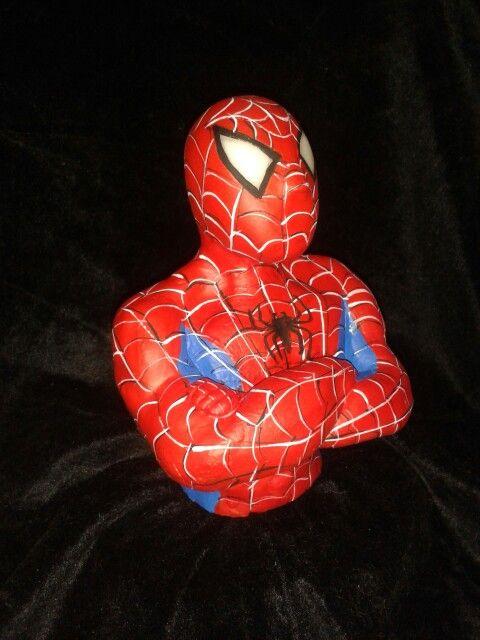 Hombre araña!