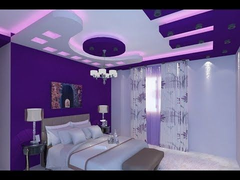 100صورة من أفخم ديكورات الريسبشن أسقف معلقة جبس بورد Youtube Ceiling Design Ceiling Design Living Room Bedroom False Ceiling Design