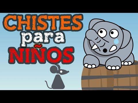 10 Chistes Cortos Para Ninos Muy Buenos Y Comicos Youtube Chiste Cortos Para Ninos Chistes Infantiles Chistes Para Ninos