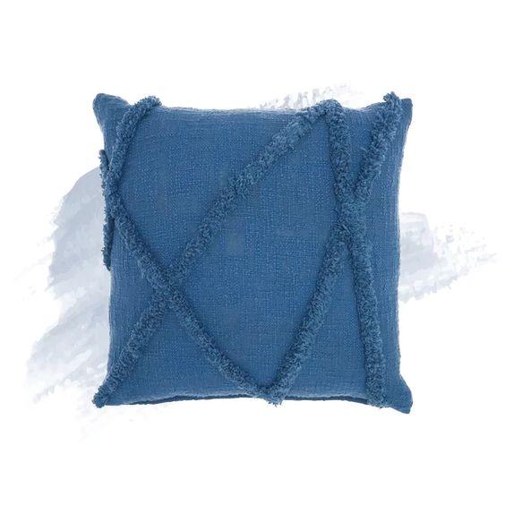 Foundstone Remi Cotton Throw Pillow & Reviews | Wayfair