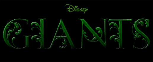 """Filme """"Disney's Giants"""", baseado em João e o Pé de Feijão. Com estréia prevista para 2016."""