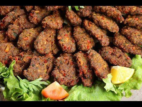 كباب عروك العراقي كباب الطاوة المقلي على الطريقة العراقية مع رباح محمد الحلقة 453 Youtube Mediterranean Recipes Food Meatball Recipes