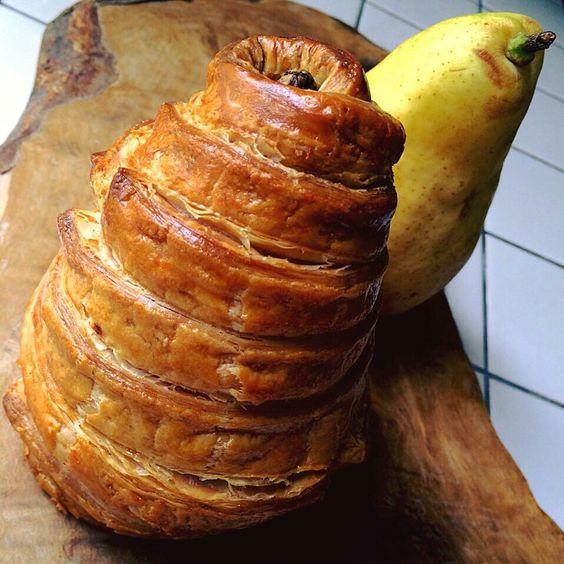 Pie of pear/洋梨のパイ