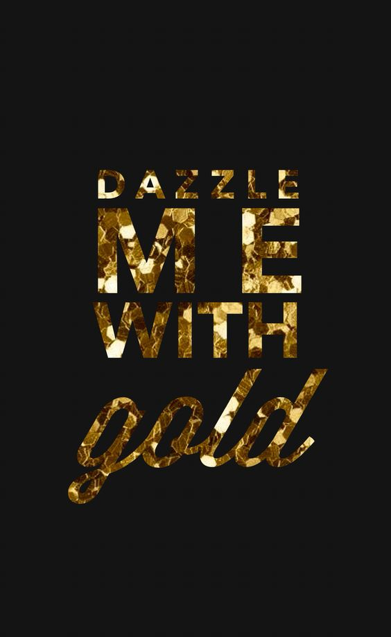 Dazzle me with gold (Oh Wonder) - background, wallpaper, quotes | Made by breeLferguson