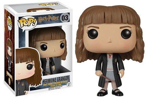 03 Hermione Granger Funko Pop