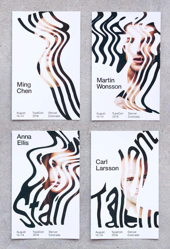 TypeCon Rebranding by Jens Marklund: