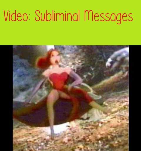 Subliminal Messages #SubliminalMessages