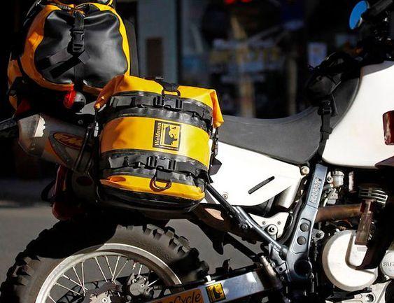 8 Best Soft Panniers For Lightweight Adventure Bikes Adventure Motorcycle Gear Adventure Bike Adventure Motorcycling