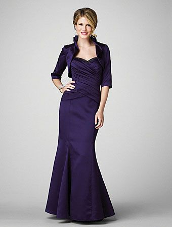 """Alfred Angelo...""""mother of the bride"""""""